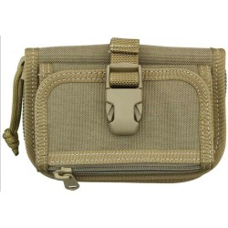 MAXPEDITION RAT WALLET MX203K
