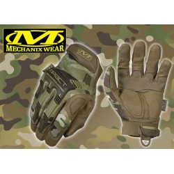 MECHANIX WEAR MULTICAM KESZTYŰ MPT-78