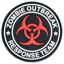 PATCH ZOMBIE OUTBREAK