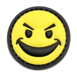 PATCH SMILIE