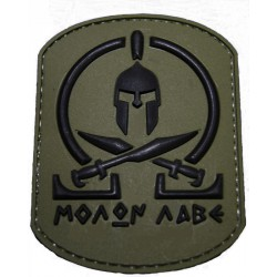 PATCH MOLONLABE