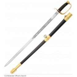 Konföderációs tiszti kard PA893