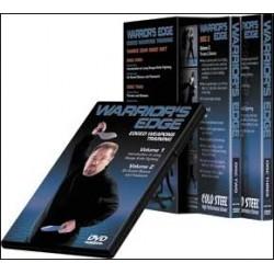 COLD STEEL DVD SET