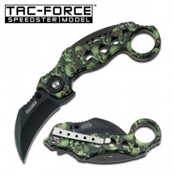 TAC FORCE KARAMBIT TF578GNSC