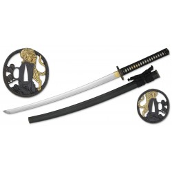 PAUL CHEN TIGER ELITE KATANA PC6006KFG