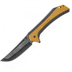 United Cutlery Black Ronin egykezes zsebkés UC3355