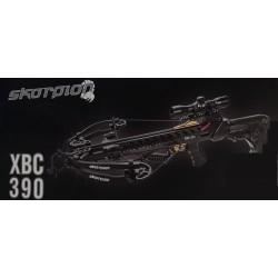 Scorpion XBC390 Számszeríj, nyílpuska