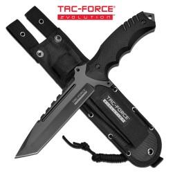 Mtech Tac-Force Evolution taktikai kés TFEFIX017TBK