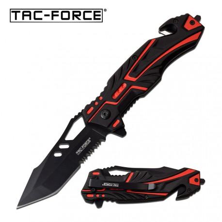Mtech Tac-Force Rescue zsebkés nyitásrásegítővel TF971RD