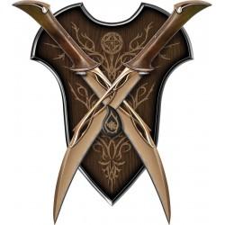 United Cutlery Tauriel Hobbit kard UC3044