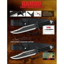 Rambo 2 TÚLÉLŐKÉS