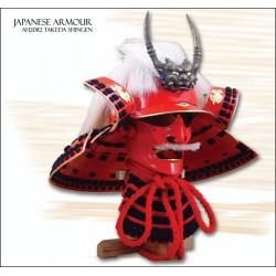 Hanwei Takeda Shingen Samurai sisak PC2082