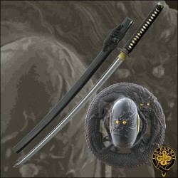 PAUL CHEN SHINTO KATANA PC1001