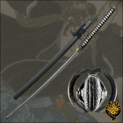 PAUL CHEN MUSASHI ELITE KATANA PC6003KGG