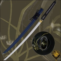 PAUL CHEN ORCHID KATANA PC1207