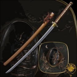 PAUL CHEN BUSHIDO KATANA PC1210