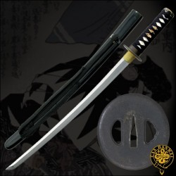 PAUL CHEN PRACTICAL WAKIZASHI PC2061